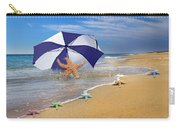 Sea Star Celebration  Carry-all Pouch