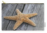 Sea Star On Deck Carry-all Pouch