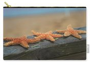 Sea Star Trio Carry-all Pouch