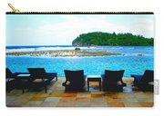 Sea Star Villa Carry-all Pouch