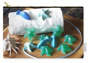 Sea Stars Mini Soap Carry-all Pouch