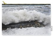 Sea Storm  Carry-all Pouch