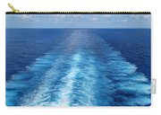 Sea Trails Carry-all Pouch