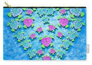 Sea Turtle Love Carry-all Pouch