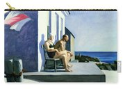Sea Watchers Carry-all Pouch