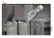 Seabirds Carry-all Pouch
