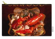 Seafood Gallery Carry-all Pouch