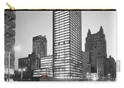 Seagram Building Carry-all Pouch