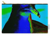 Seagull Art 2 Carry-all Pouch