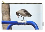 Seagull Balancing Act Carry-all Pouch