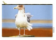 Seagull Colors Carry-all Pouch