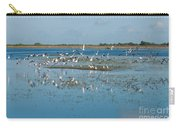 Seagull Flock Carry-all Pouch