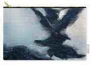 Seagull Grace Carry-all Pouch