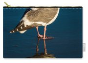 Seagull Harris Beach - Oregon Carry-all Pouch
