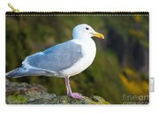 Seagull Heceta Head - Oregon Carry-all Pouch