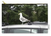 Seagull On Car Carry-all Pouch