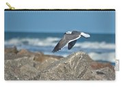 Seagull Parallel Carry-all Pouch
