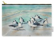 Seagull Party Carry-all Pouch