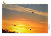 Seagull Serenity Carry-all Pouch