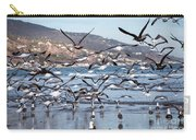 Seagulls Seagulls And More Seagulls Carry-all Pouch