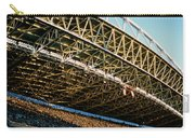 Seahawks Stadium 3 Carry-all Pouch