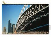 Seahawks Stadium 5 Carry-all Pouch