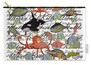 Sealife Dreamland IIi Carry-all Pouch