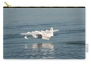 Seaplane Liftoff Carry-all Pouch