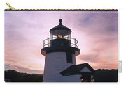 Seaport Nightlight Carry-all Pouch