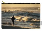 Searching For The Perfect Wave Carry-all Pouch