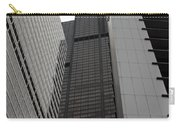 Sears Between Two Buildings Carry-all Pouch