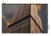 Sears Willis Tower Carry-all Pouch