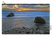 Seascape At Marthas Vineyard Carry-all Pouch