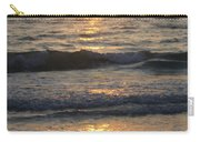 Seascape Delight Carry-all Pouch