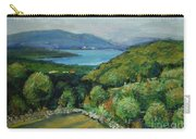 Seascape From Kavran Carry-all Pouch