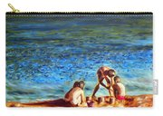 Seascape Series 3 Carry-all Pouch