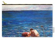 Seascape Series 4 Carry-all Pouch
