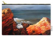 Seascape Series 6 Carry-all Pouch