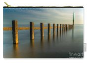 Seascape Wales Carry-all Pouch by Adrian Evans