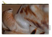 Seashell Abstract 1 Carry-all Pouch
