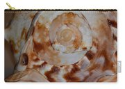 Seashell Abstract 5 Carry-all Pouch