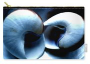 Seashell Rest Carry-all Pouch