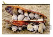 Seashell Reunion Carry-all Pouch