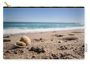 Seashells At The Shore Carry-all Pouch