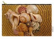 Seashells Carry-all Pouch