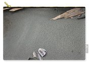 Seashells On The Seashore II Carry-all Pouch