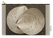 Seashells Spectacular No 11 Carry-all Pouch