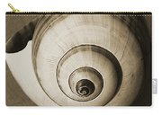 Seashells Spectacular No 25 Carry-all Pouch by Ben and Raisa Gertsberg