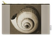 Seashells Spectacular No 25 Carry-all Pouch