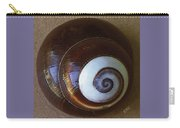 Seashells Spectacular No 26 Carry-all Pouch